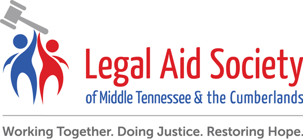 Staff - Legal Aid Society of Middle Tennessee & the Cumberlands